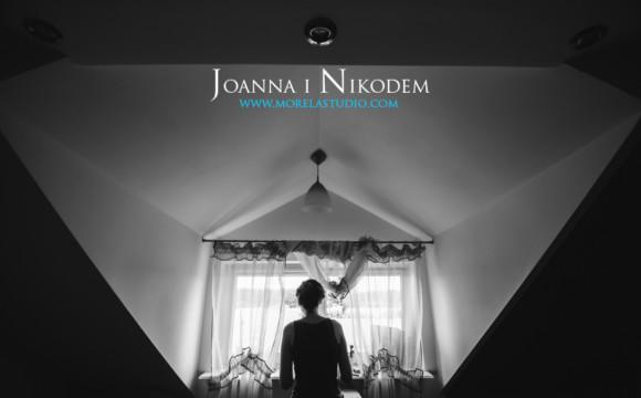 Joanna + Nikodem