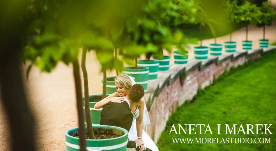 Aneta + Marek