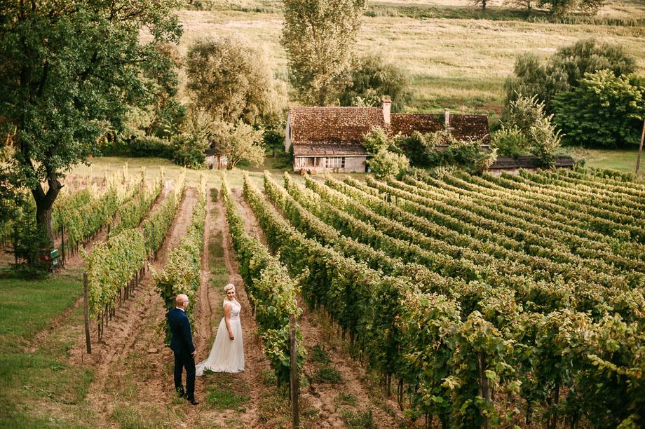 Polecany fotograf na wesele i ślub Zielona góra