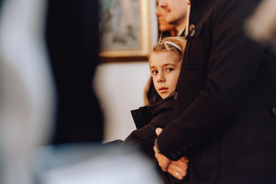 fotograf na chrzest Żagań