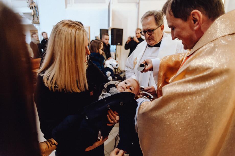 fotograf na chrzest świebodzin