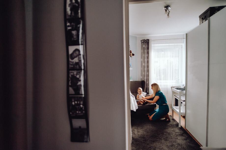 fotograf dziecięcy iłowa