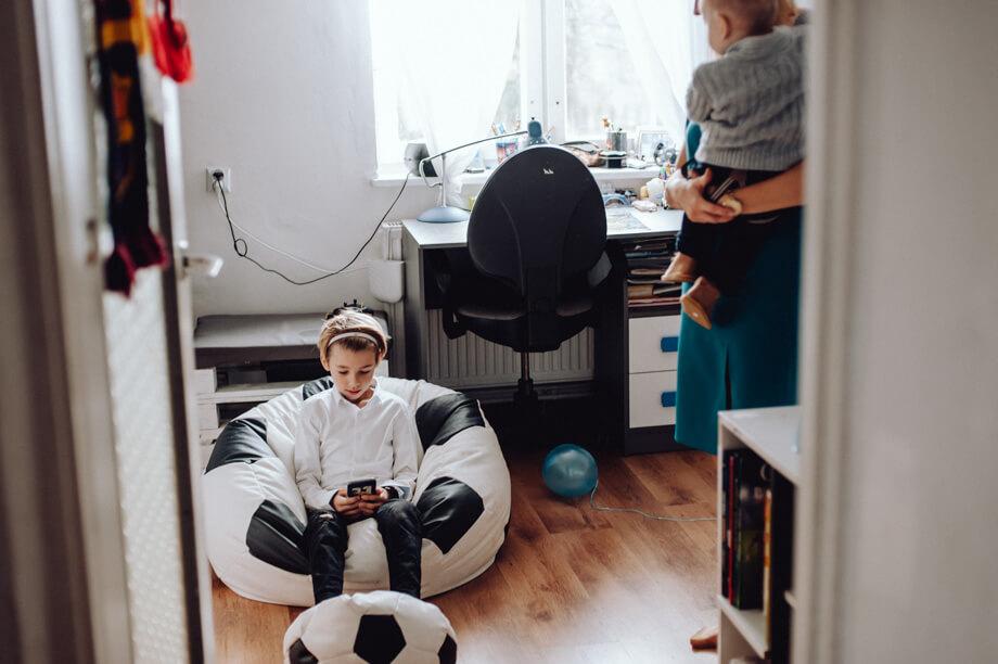 fotografia dziecięca świebodzin
