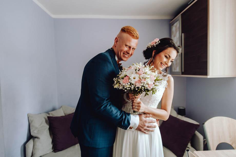 fotografia ślubna żary