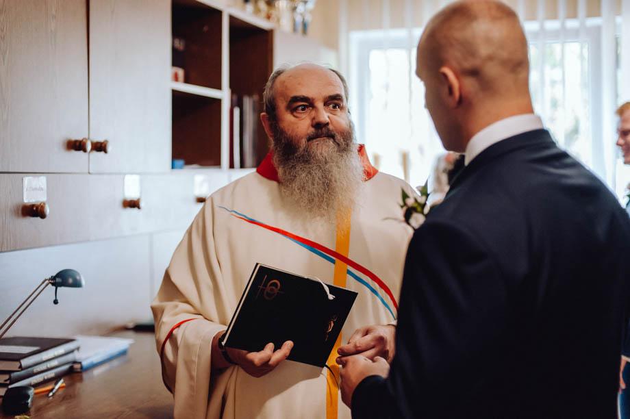 fotograf na wesele świebodzin