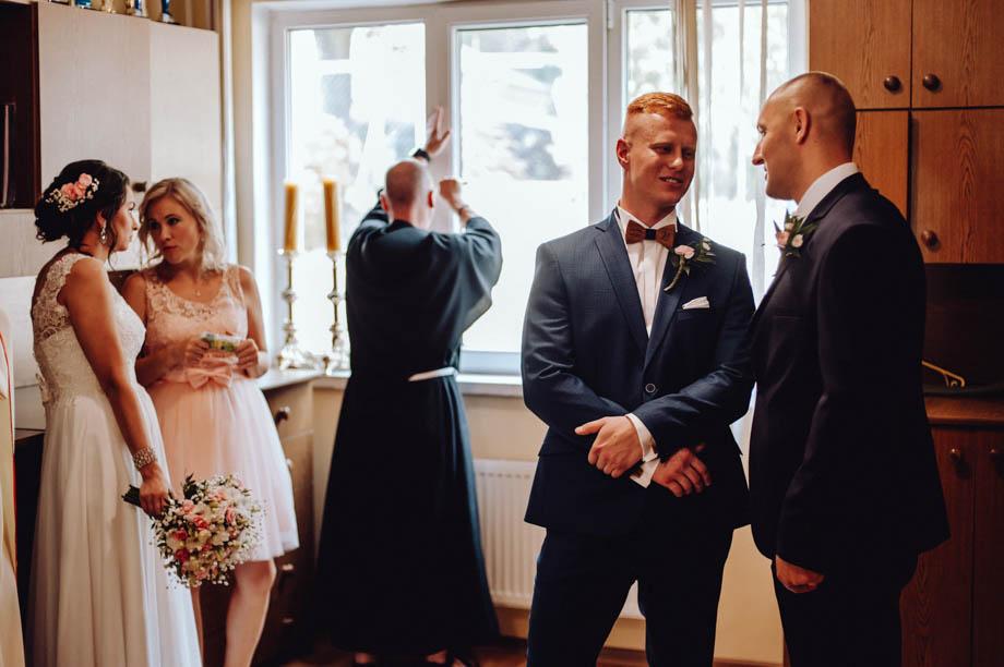 zdjęcia ślubne Gostyń