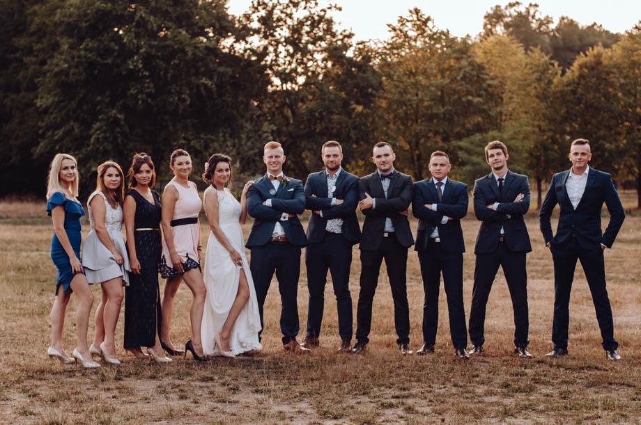 fotografia ślubna Piła