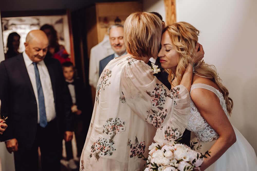 zdjęcia z błogosławieństwa fotograf ślubny