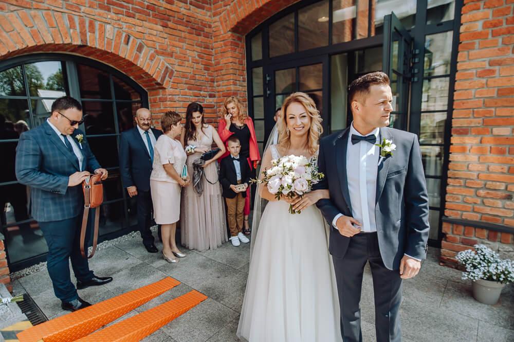 fotografia ślubna wolsztyn