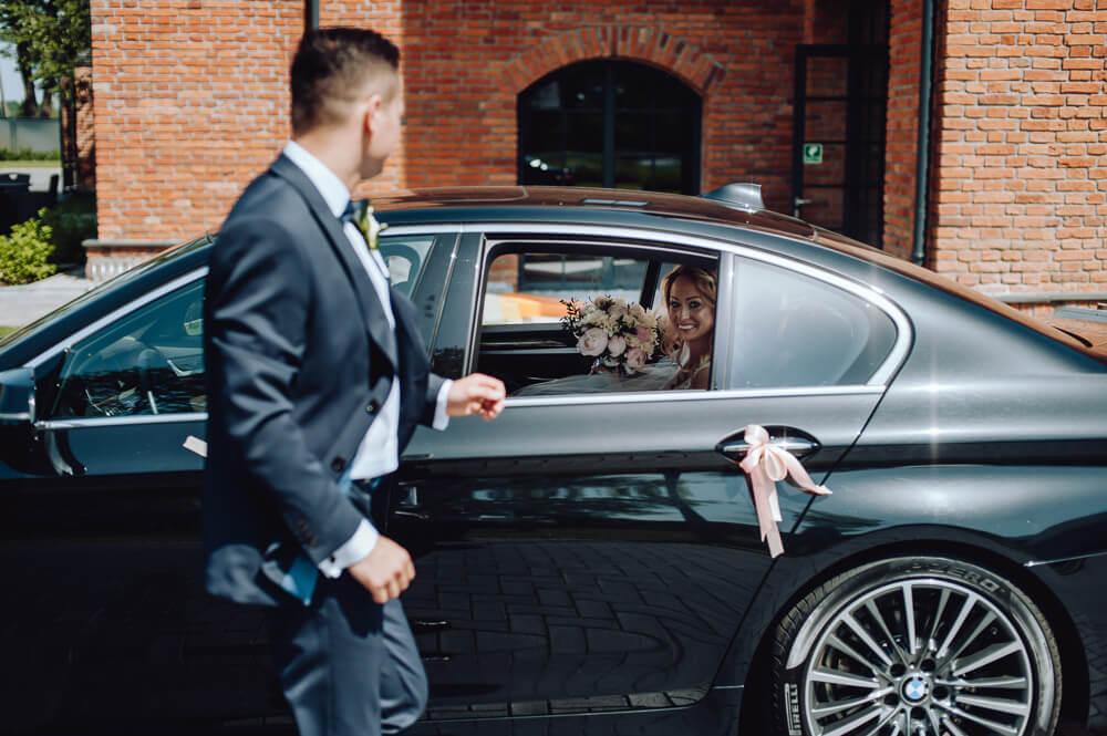 fotograf na ślub wolsztyn