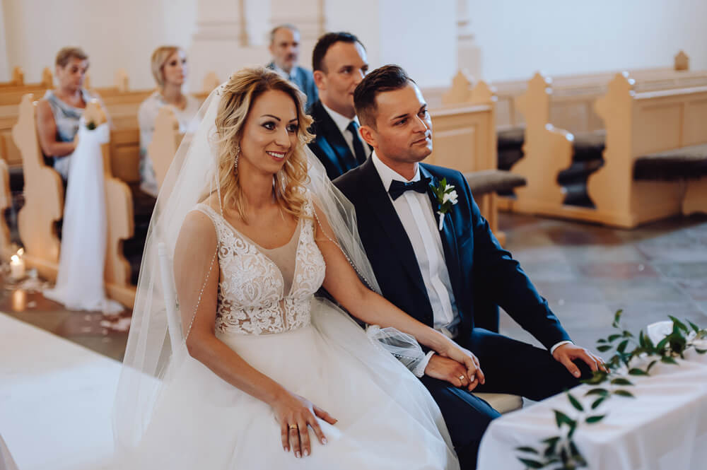 zdjęcia ślubne wolsztyn