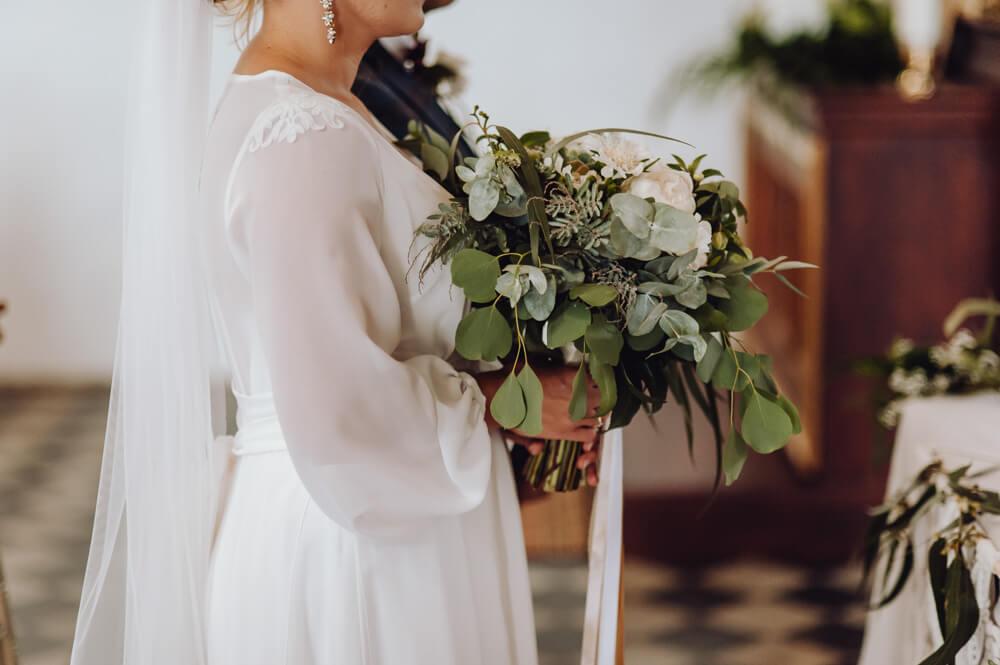 zdjęcia ślubne Głogóe
