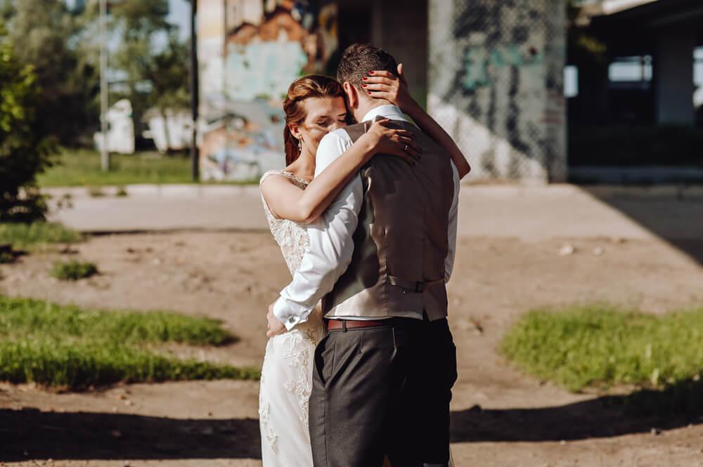 dobry fotograf ślubny w szczecinie