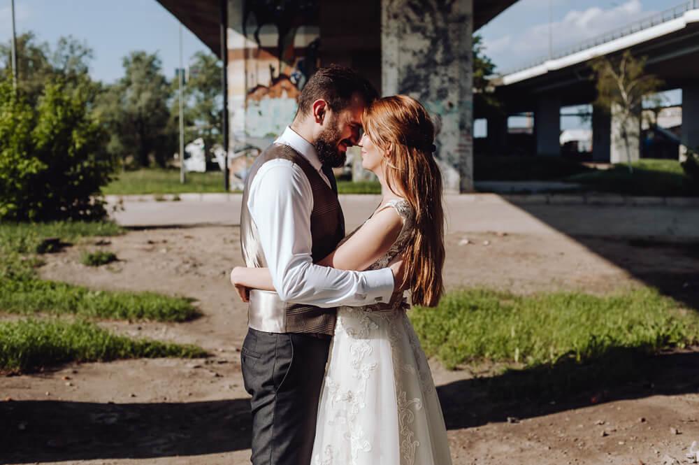 sesja ślubna w szczecinie