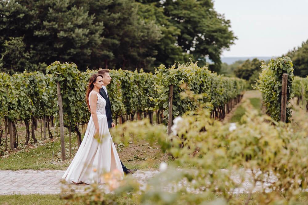 sesja ślubna profesjonalny fotograf