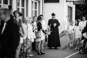 fotografia ślubna zdjęcia z ceremonii