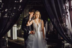 fotografia ślubna portrety młodych