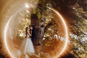 fotografia ślubna plener lubuskie