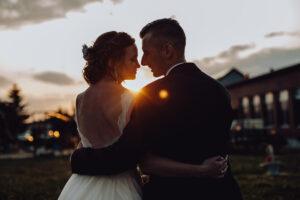 reportaż ślubny Polkowice