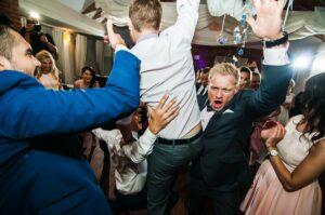 reportaż ślubny zdjęcia z wesela