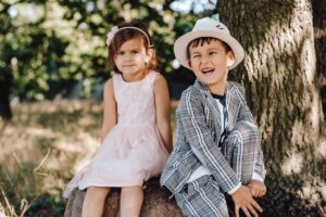 profesjonalne zdjęcia dzieci Zielona Góra