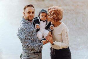 fotografia rodzinna