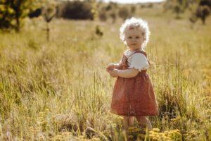 fotograf dziecięcy lubuskie