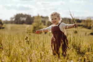 fotograf dziecięcy Lubin