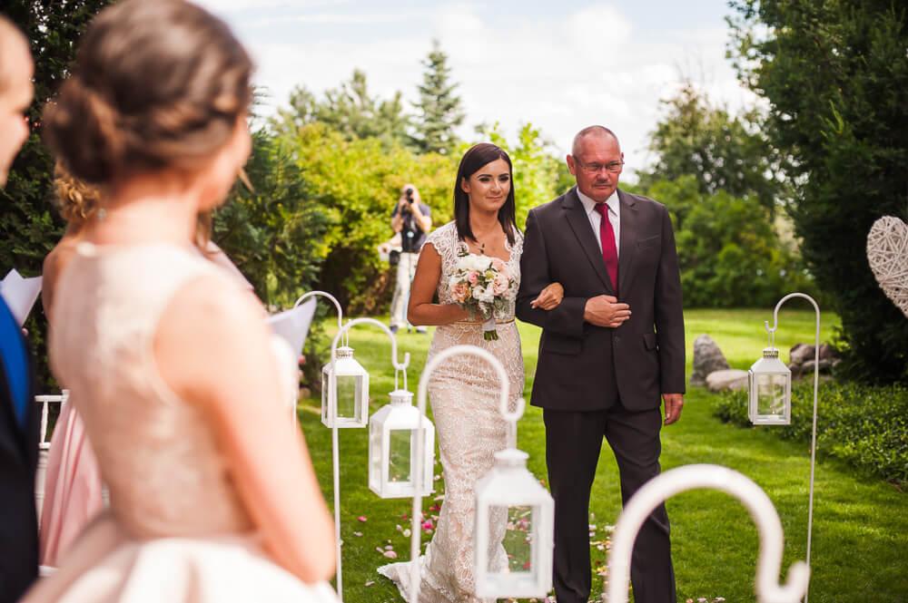 fotograf na wesele Zielona Góra