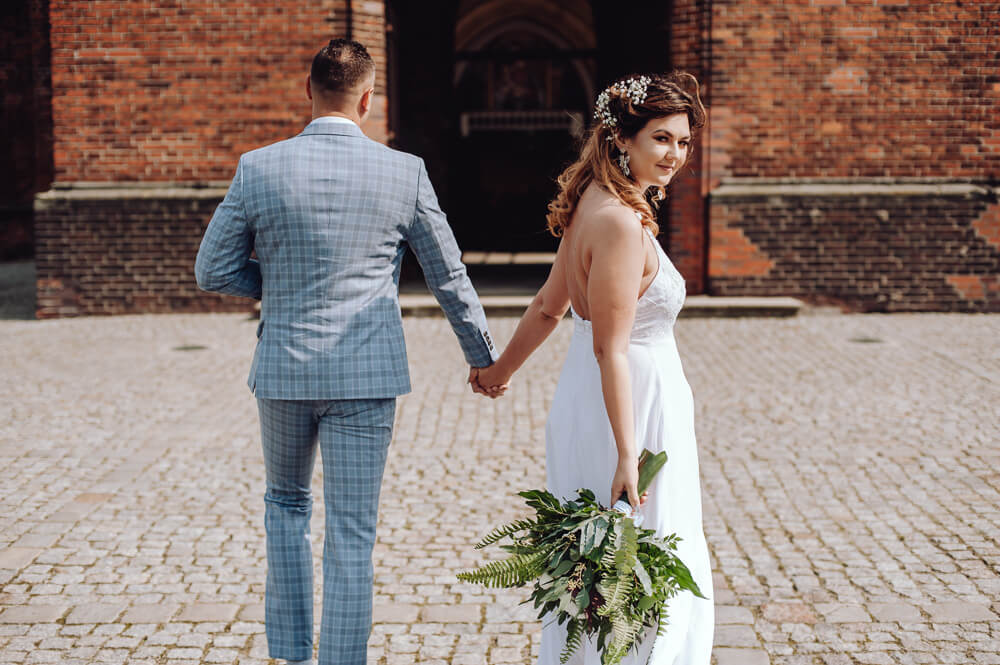 fotografia ślubna głogów