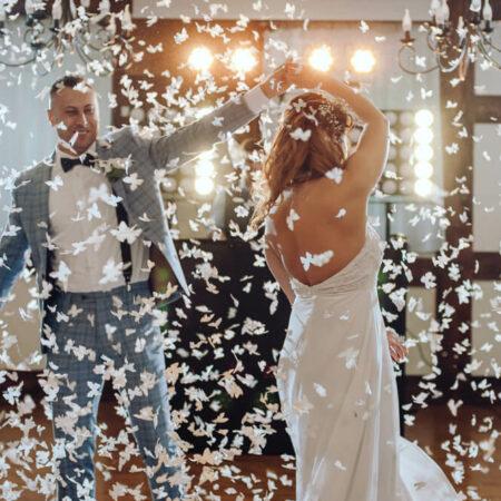 Kameralne wesele i plener ślubny w Głogowie – Ania i Piotrek
