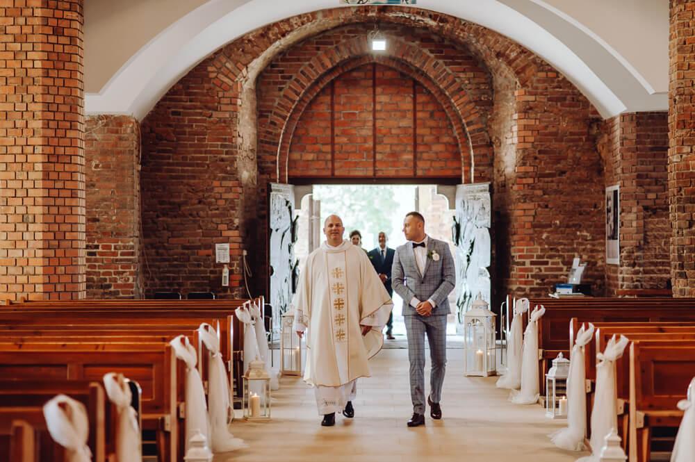 zdjęcia ślubne Głogów