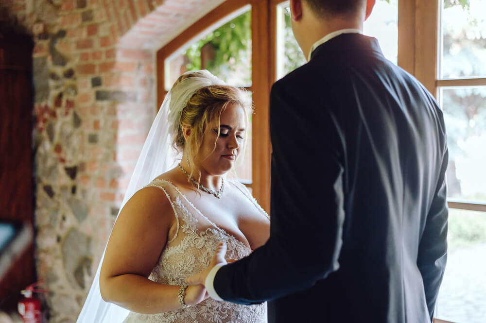 fotografia ślubna lubuskie