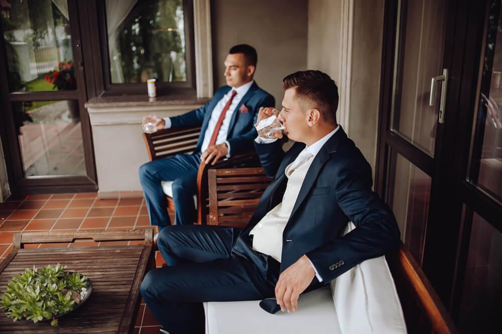 reportaż ze ślubu fotograf lubuskie