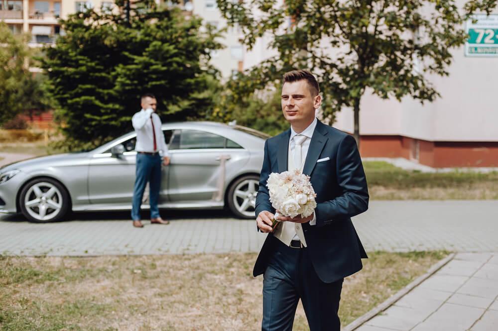 reportaż ze ślubu fotograf Zielona Góra