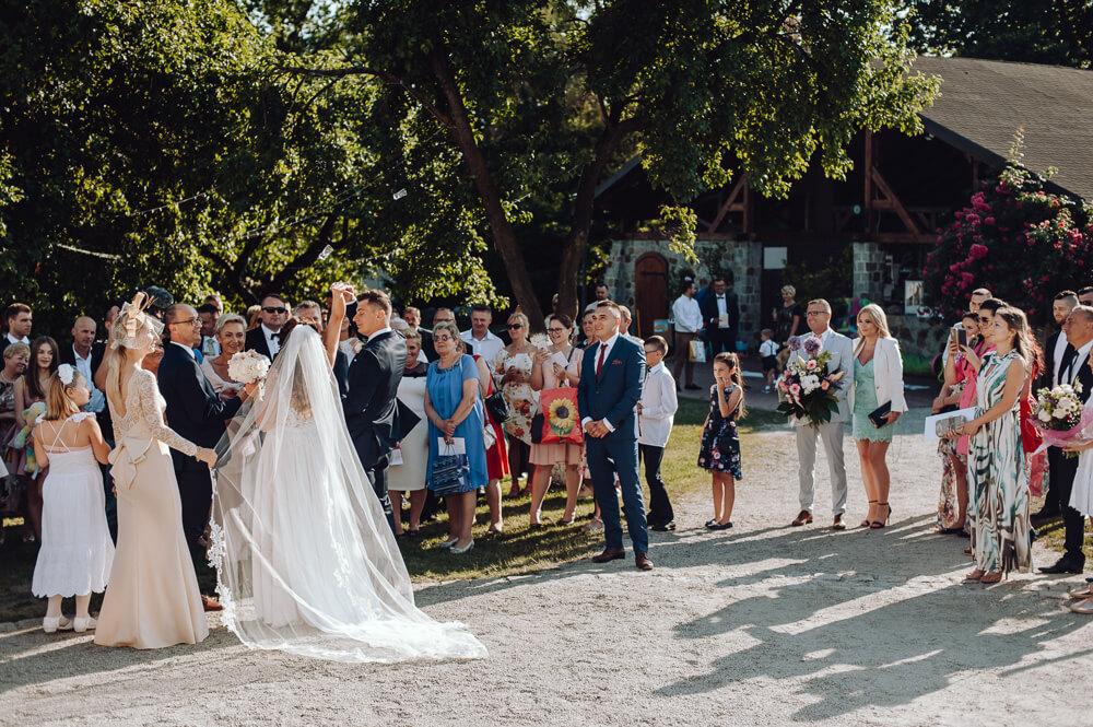 reportaż ze ślubu fotograf Szczecin